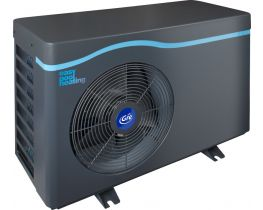 Traditional heat pump